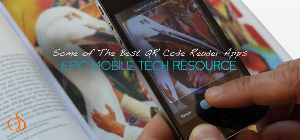 Best QR Code Reader Apps