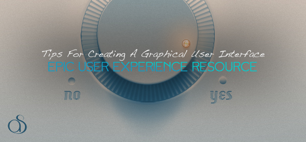 How To Create GUI (Graphical User Interface) Experiences