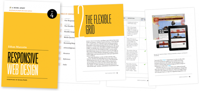 70+ Best Books On Web Design