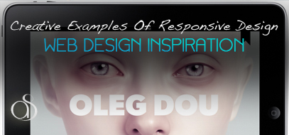 60+ Creative Examples of Responsive Web Design