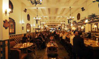 Montreal travel restaurant tips