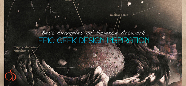 60+ Epic Science Art