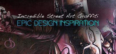 60+ Most Epic Street Art Graffiti