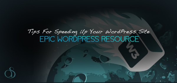 Tips For Speeding Up Your WordPress Site