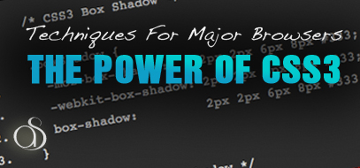 Power of CSS3: Top Techniques For Major Browsers Without jQuery
