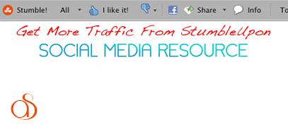 Stumble Into Increased Web Traffic With StumbleUpon