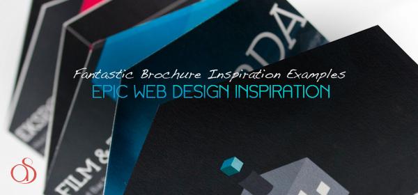 40+ Epic Brochure Inspiration