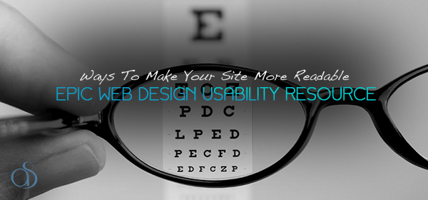Ways To Make Your Site More Readable