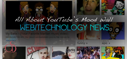 All About YouTube's New 'Moodwall' Video Viewing Feature