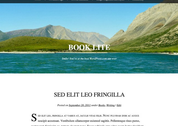 book-lite-responsive-wordpress-theme