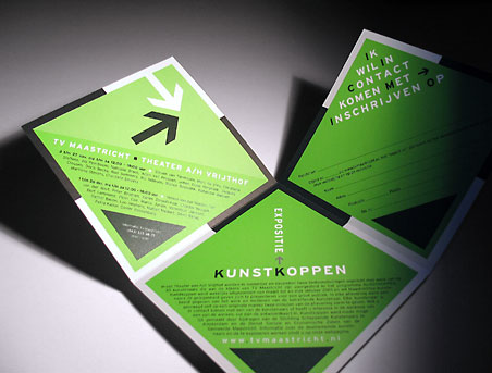 creative brochure designs - 60 awesome creative brochure folders