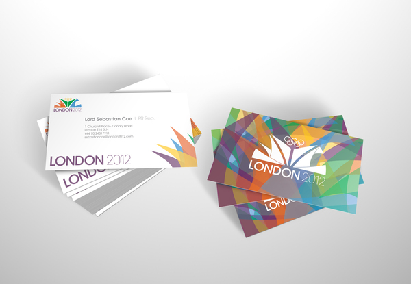 30 Fresh Creative Custom Business Card Design Inspirations