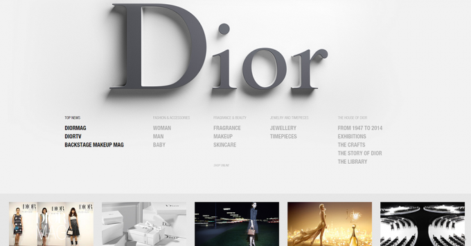 How to Approach Branding for a Luxury Website
