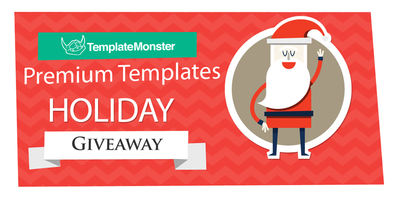 Comment to Win any Premium Theme from TemplateMonster