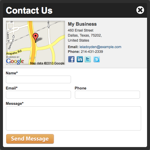 10 Simple & Best WordPress Contact Form Plugins For Your Blog