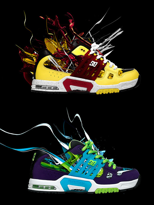 wallpapers hd dc shoes