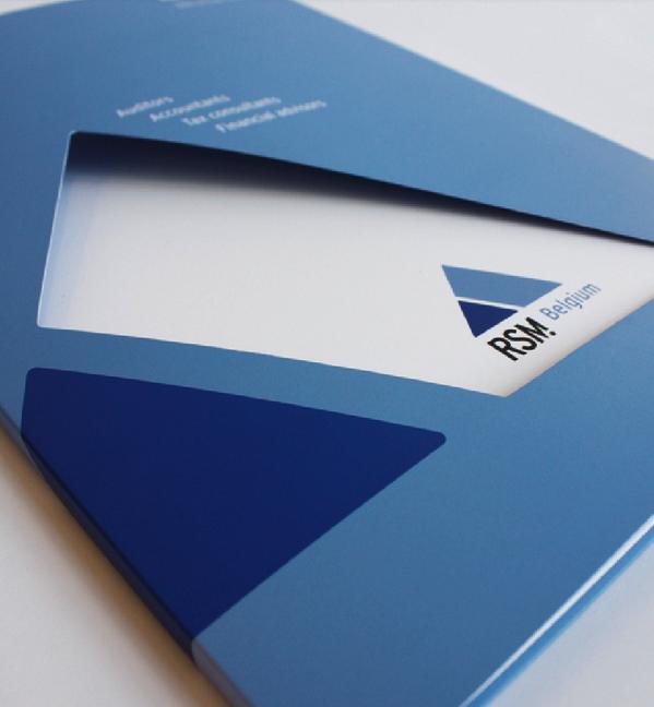 40+ Epic Presentation Folder Designs