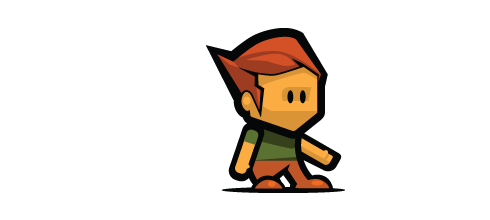 Create a Game Character with HTML5 and JavaScript – Part 1