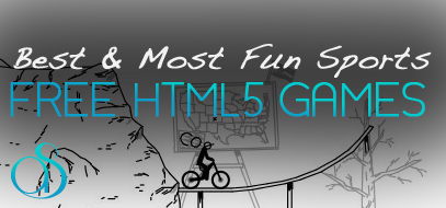 10 Free & Most Fun HTML5 Sports Games