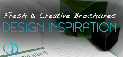 140+ Beautiful, Most Creative & Fresh Brochure Design Inspiration – Best (so far) of 2012