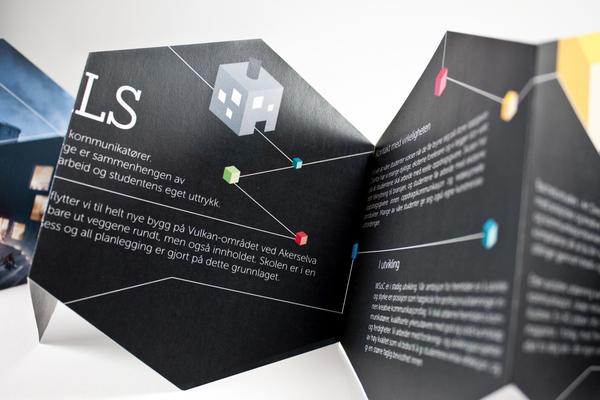 40 epic brochure inspiration