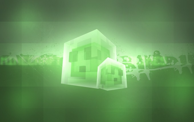 30 Epic Minecraft Wallpapers