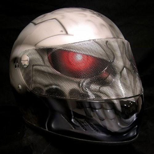 custom-painted-motorcycle-helmet-predator-design