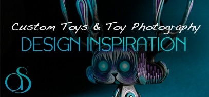 200+ Creative, Beautiful & Awesome Custom Toy Design Art And Toy Photography Inspiration