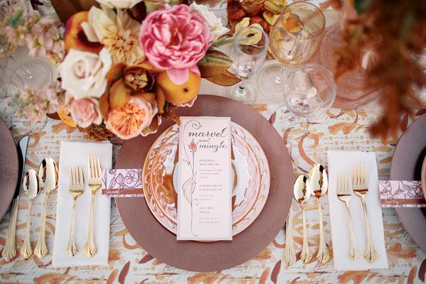 desert-rose-wedding-inspiration-place-setting