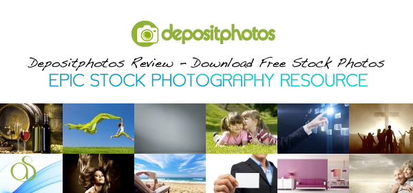 Depositphotos Review – Download Free Stock Photos & Free Vector Images For Your Projects