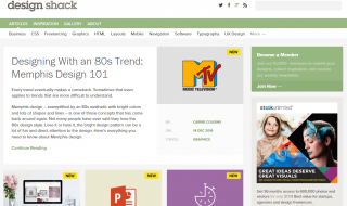 design-shack-latest-web-design-trends-news-tips-tutorials-blog
