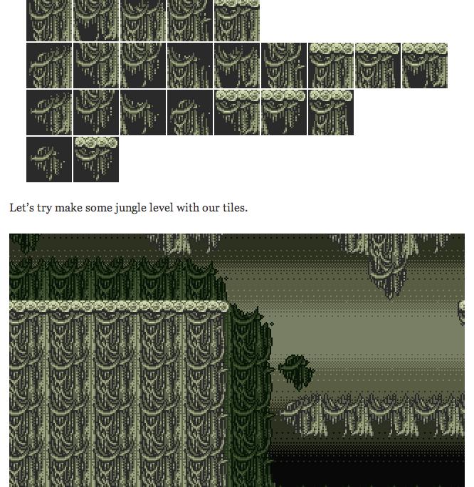 pixel art 2d tutorial