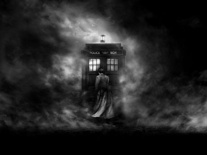 55 Epic Doctor Who Wallpapers
