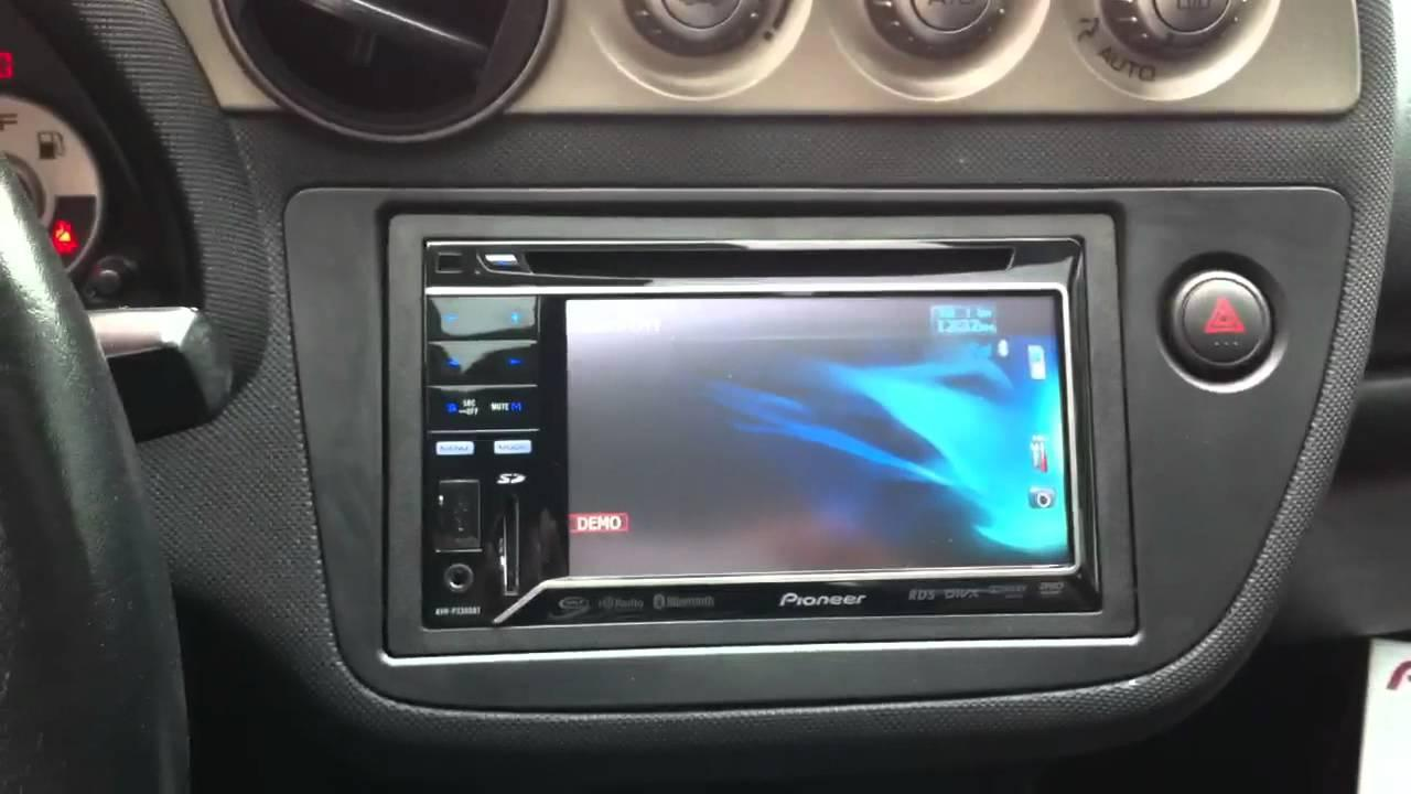 best double din head units for tricking out your car stereo. Black Bedroom Furniture Sets. Home Design Ideas