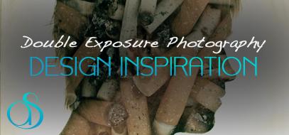 25+ Amazing & Beautiful Examples of Double Exposure Photography Portraits
