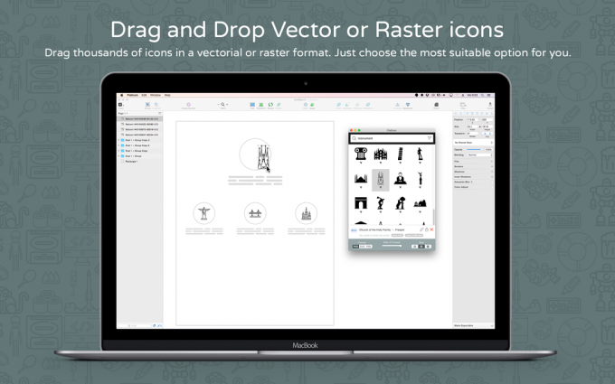 drag-and-drop-raster-icon-vector