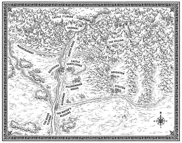 70 epic map design maps ccuart Images