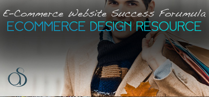 E-Commerce Web Design Success Formula