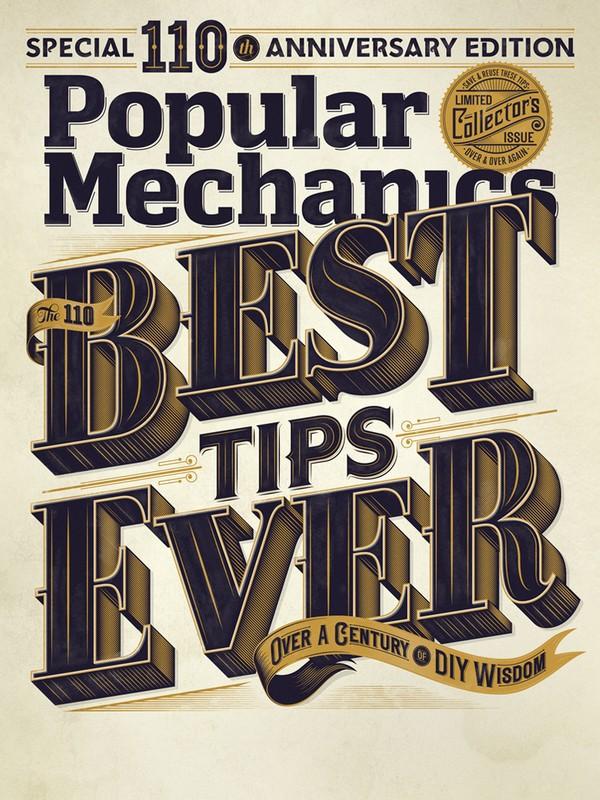 Typographic Book Cover Designs : Epic examples of editorial design