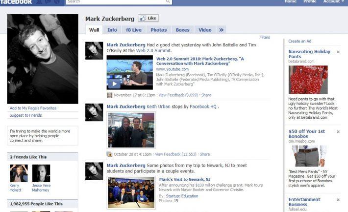 evolution-of-facebook-profile-redesign-zuckerberg-2008