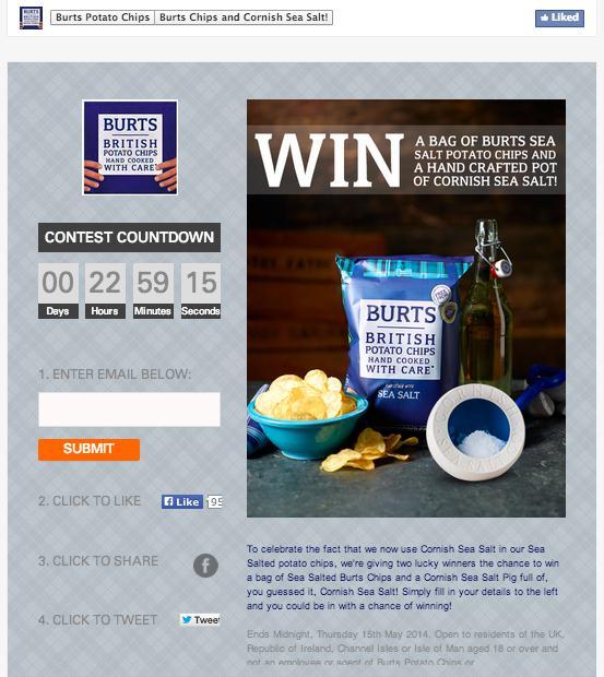 facebook-contests-captured-10000-emails