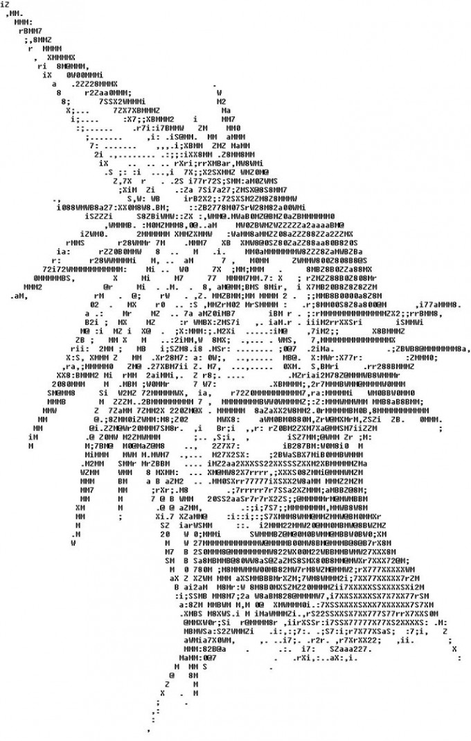 Funny Faces Pictures Funny Ascii Faces