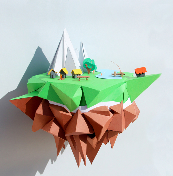 120 epic paper craft