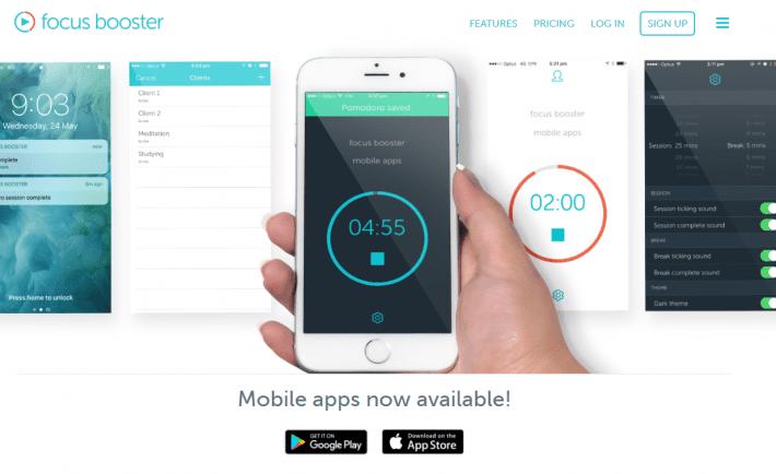 focus-booster-app