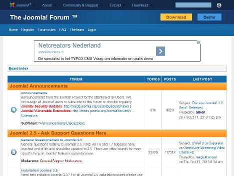 forum-joomla-org