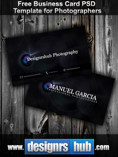 40 best free business card templates in psd file format free geeky business card reheart Choice Image