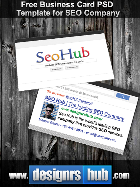 40 best free business card templates in psd file format professional transparent business card cheaphphosting Choice Image