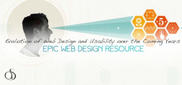 Evolution of Web Design and Usability over the Coming Years