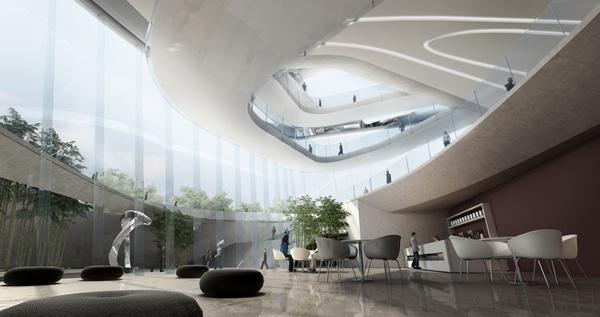 60 Epic Futuristic Design