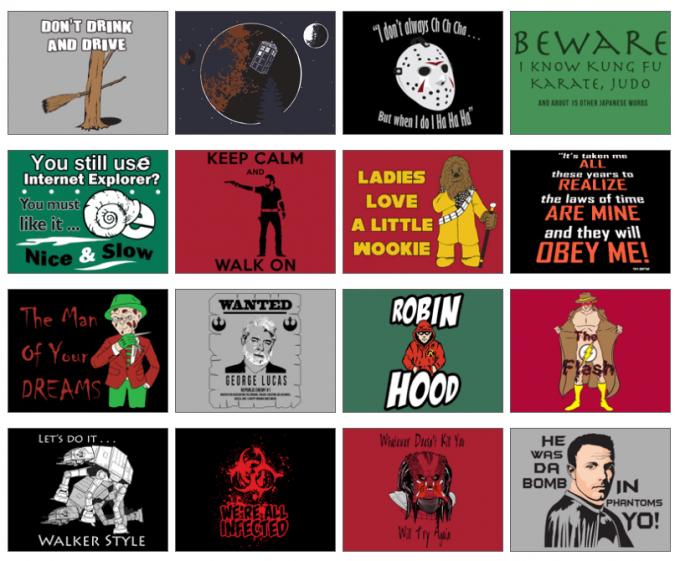 geek-shirts